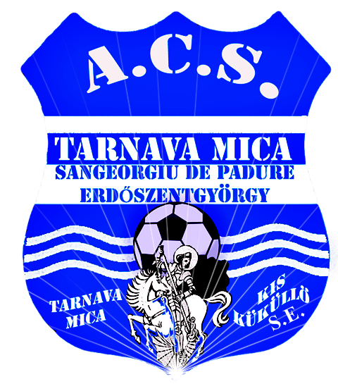 A.C.S. TARNAVA  MICA SG. DE PADURE