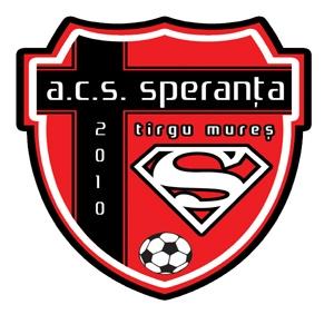 A.C.S. SPERANTA TIRGU MURES
