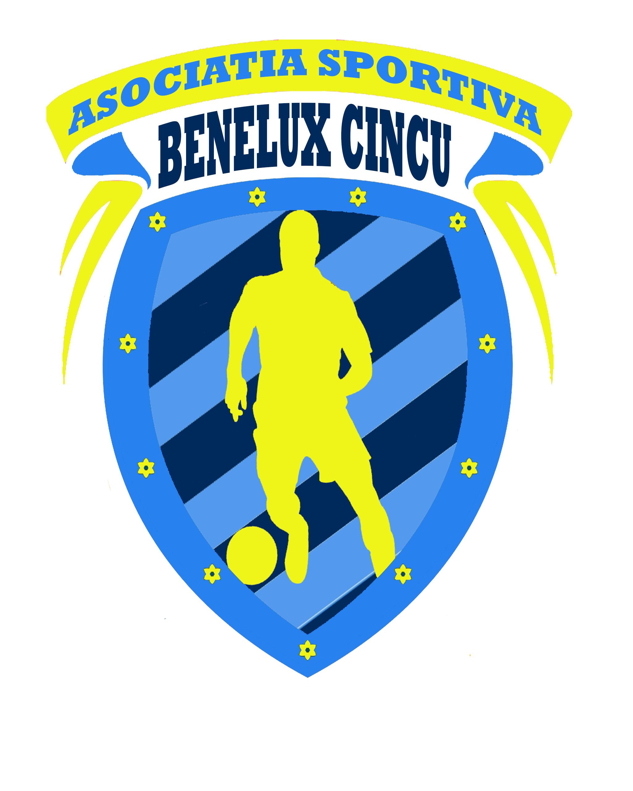 A.S.Benelux Cincu