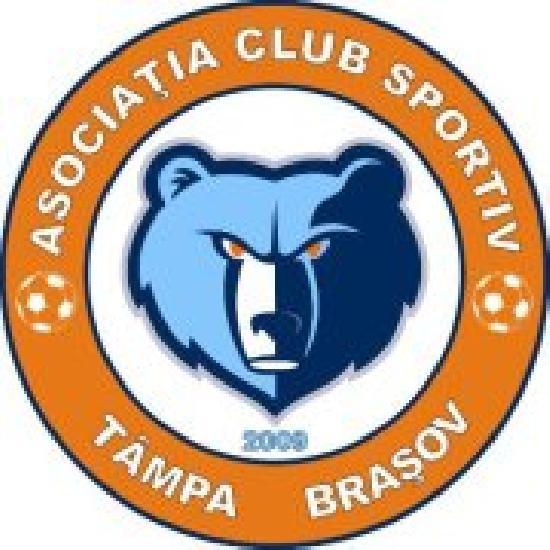 A.C.S. Tampa Brasov White