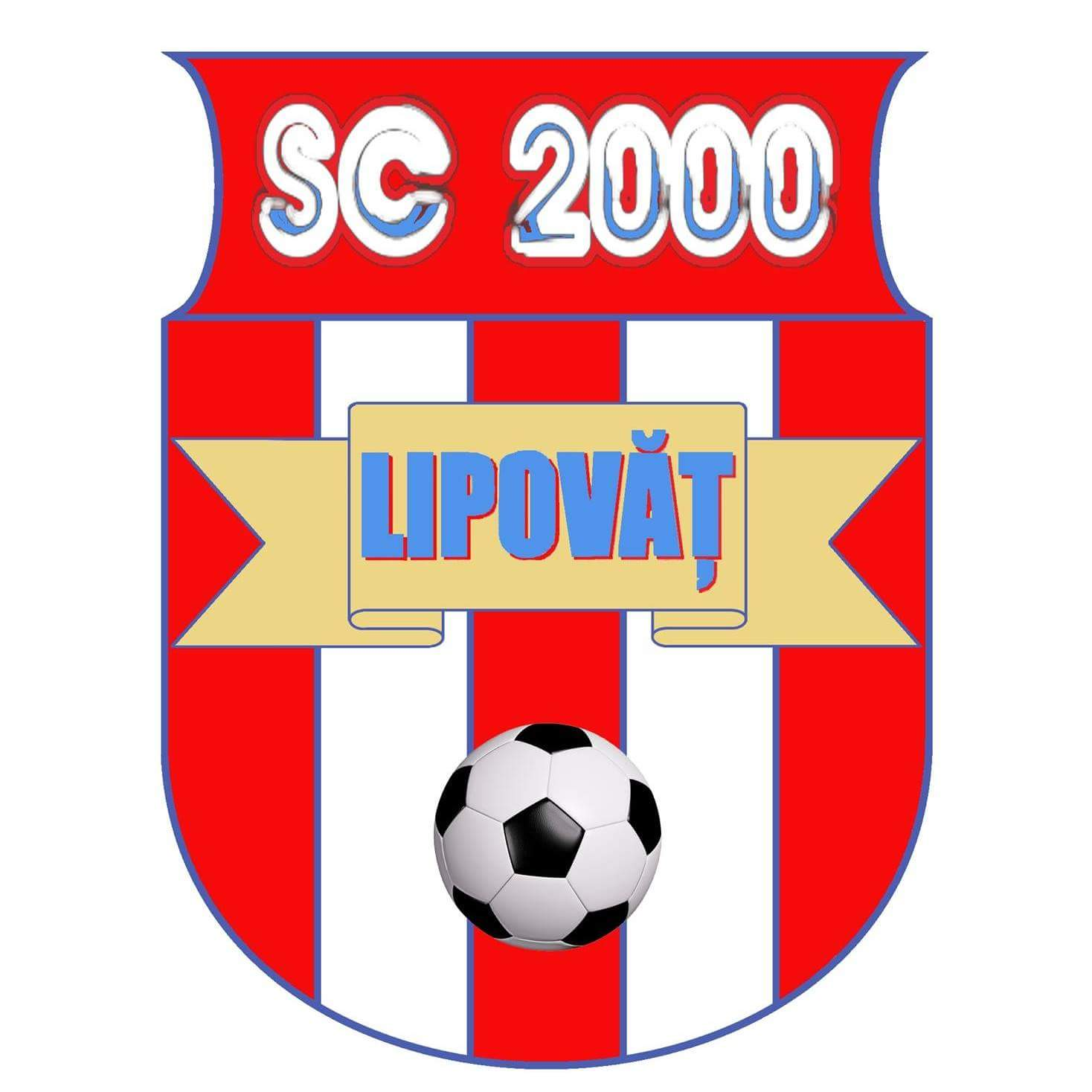 SC 2000 Lipovăț