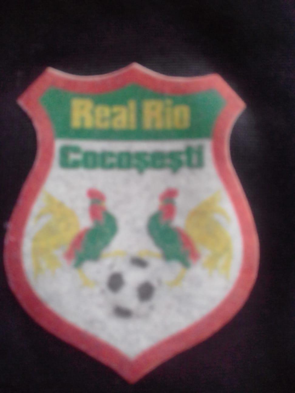Real Rio Cocoşeşti