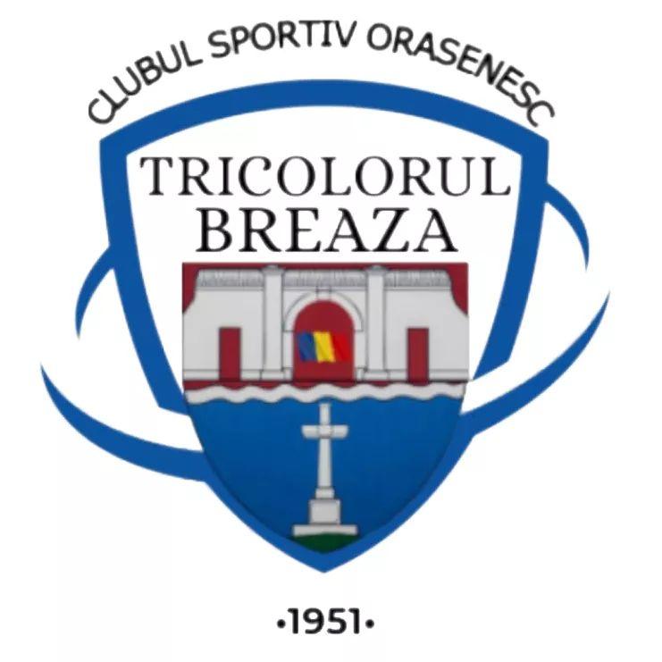 CSO Tricolorul Breaza