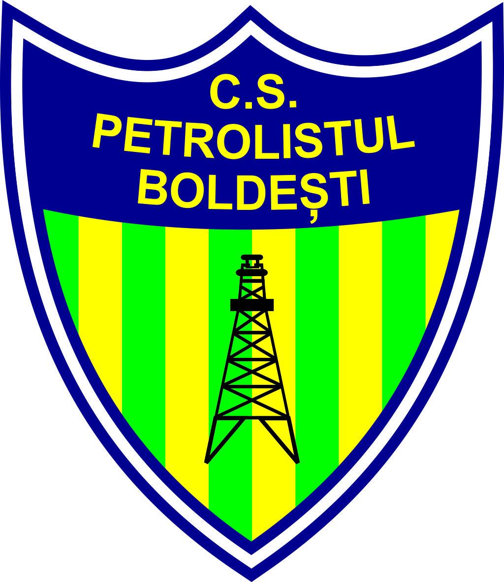 Petrolistul Boldeşti