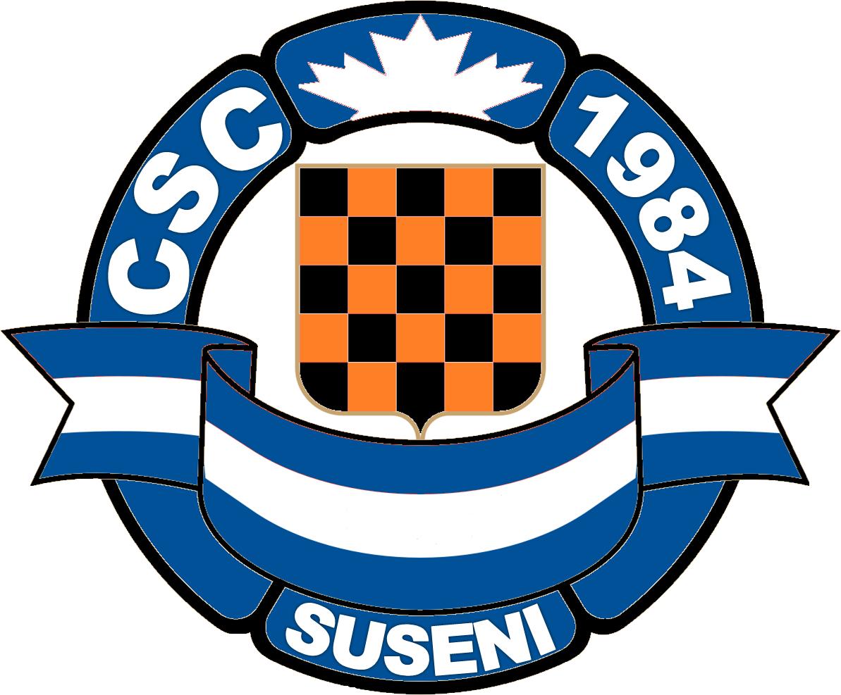echipa C S C Suseni