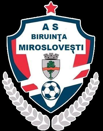 Biruința Miroslovești
