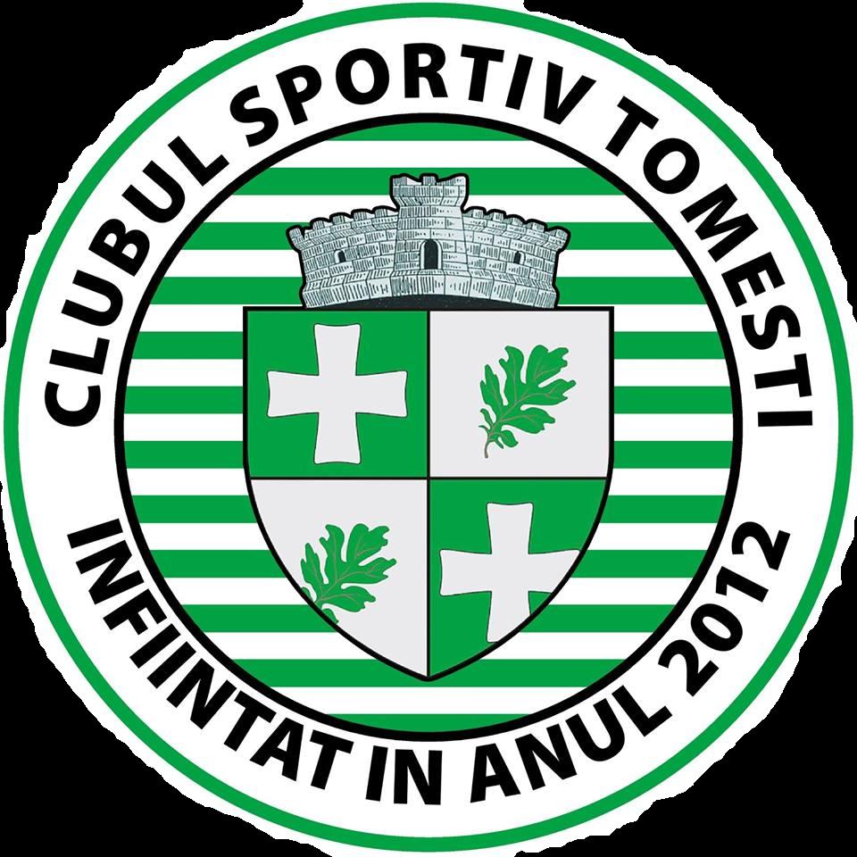 CS Tomești