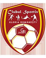 Gloria Românești