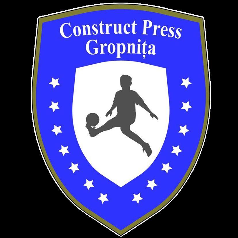 Construct Press Gropnița