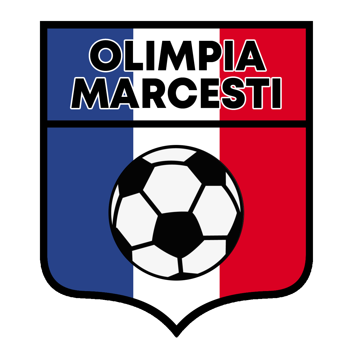 A.F.C. Olimpia Marcesti