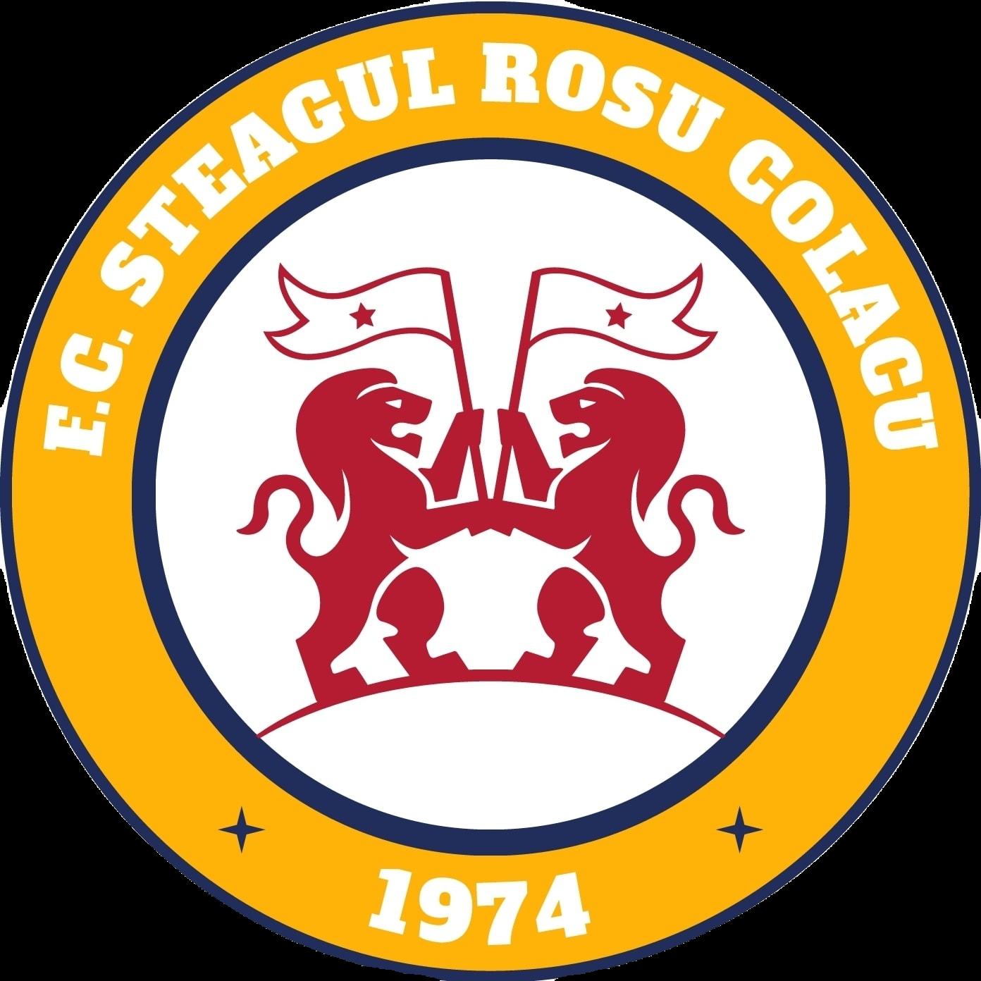 F.C. Steagu Rosu Colacu