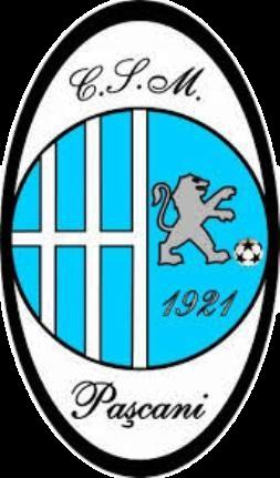 C.S.M. Pașcani