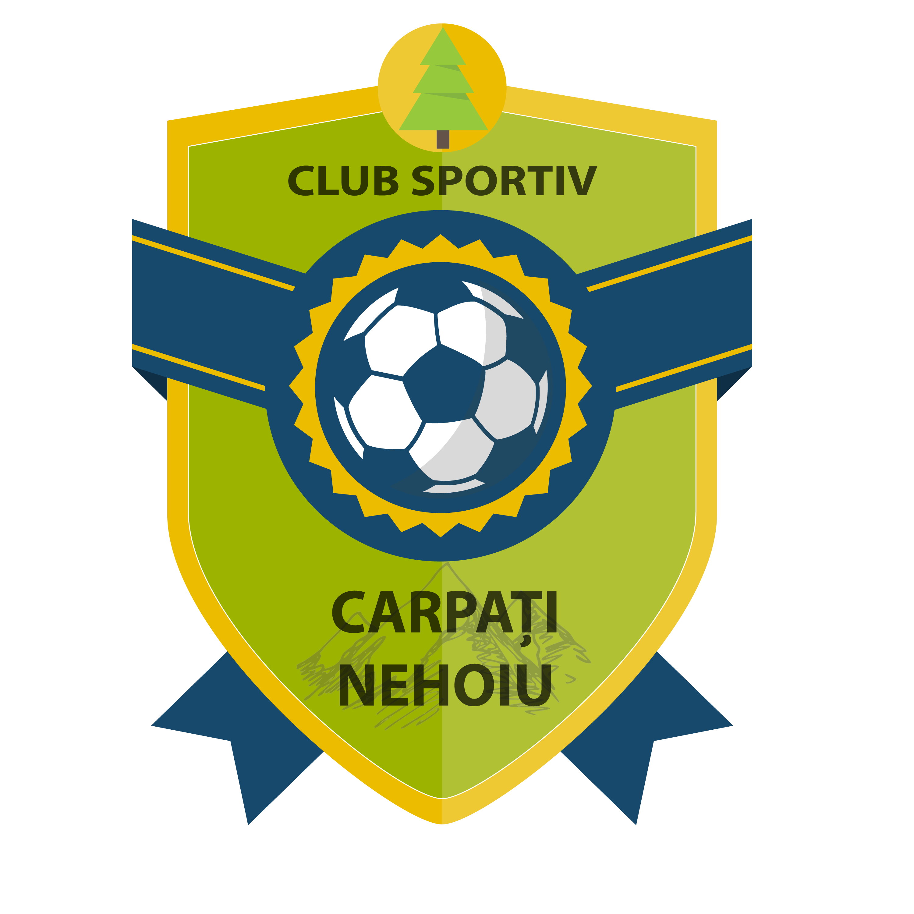 CS Carpati Nehoiu