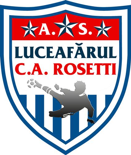 AS Luceafarul CA Rosetti