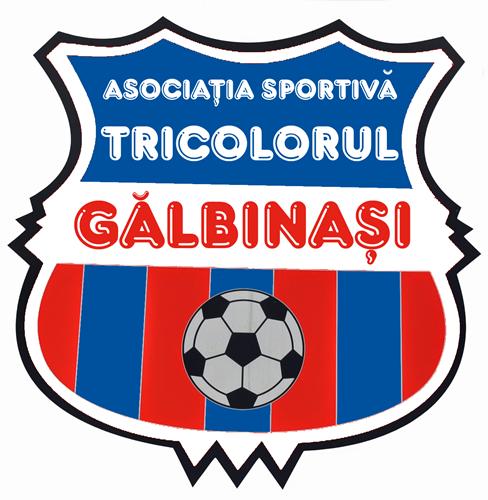 AS Tricolorul Galbinasi