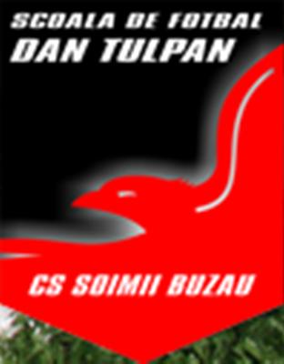 CS Soimii Buzau Scoala de Fotbal Dan Tulpan