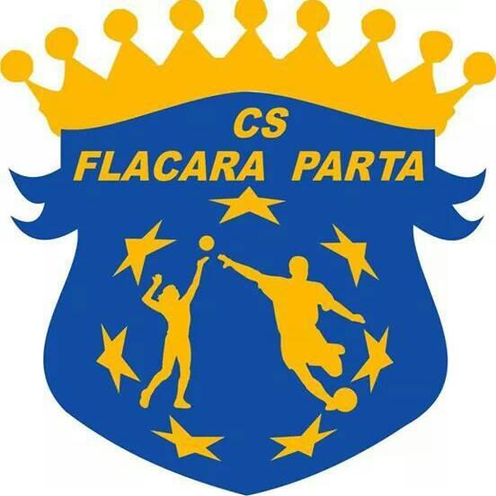 echipa CS FLACARA PARTA