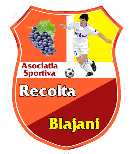 echipa AS Recolta Blajani