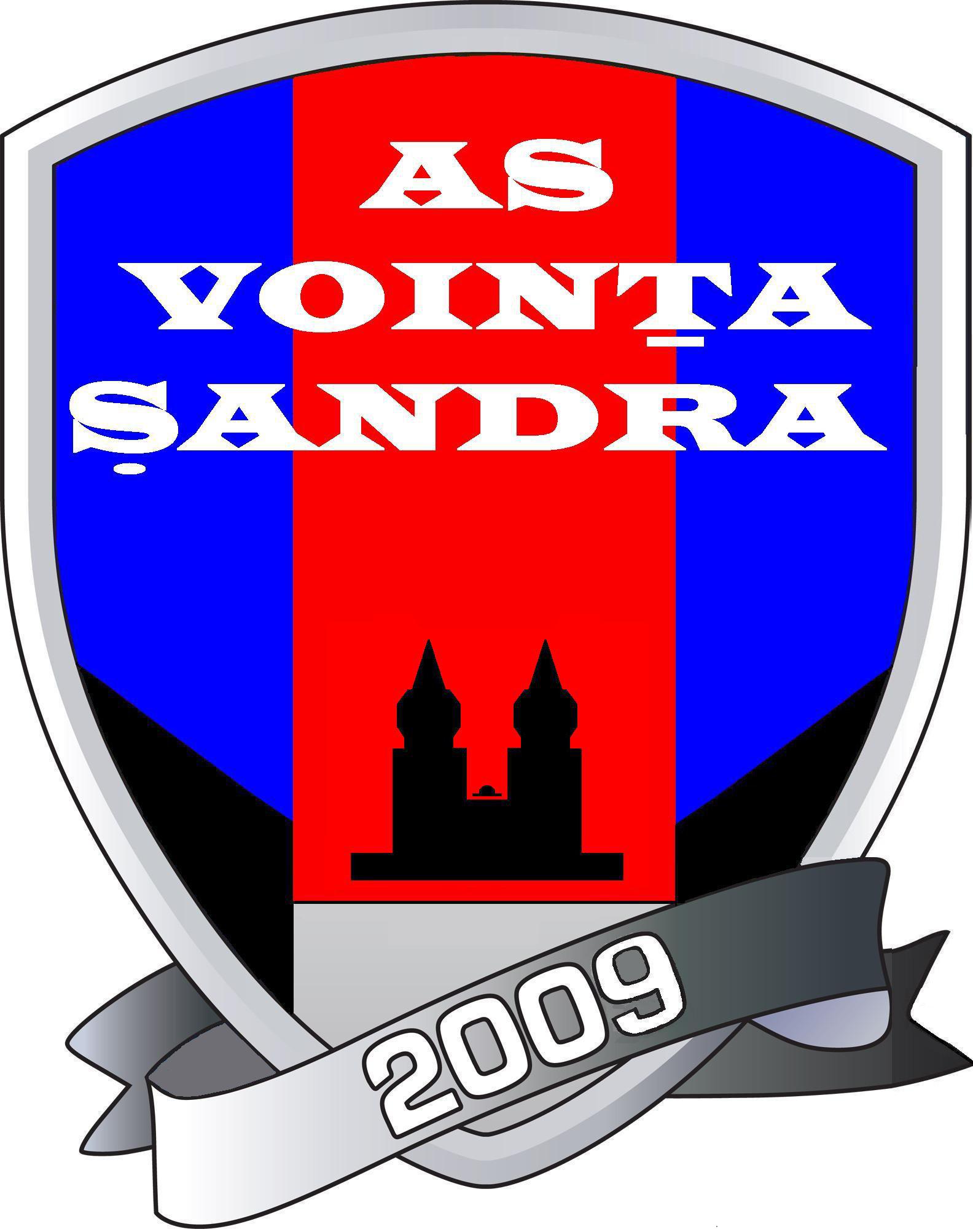 AS VOINTA SANDRA
