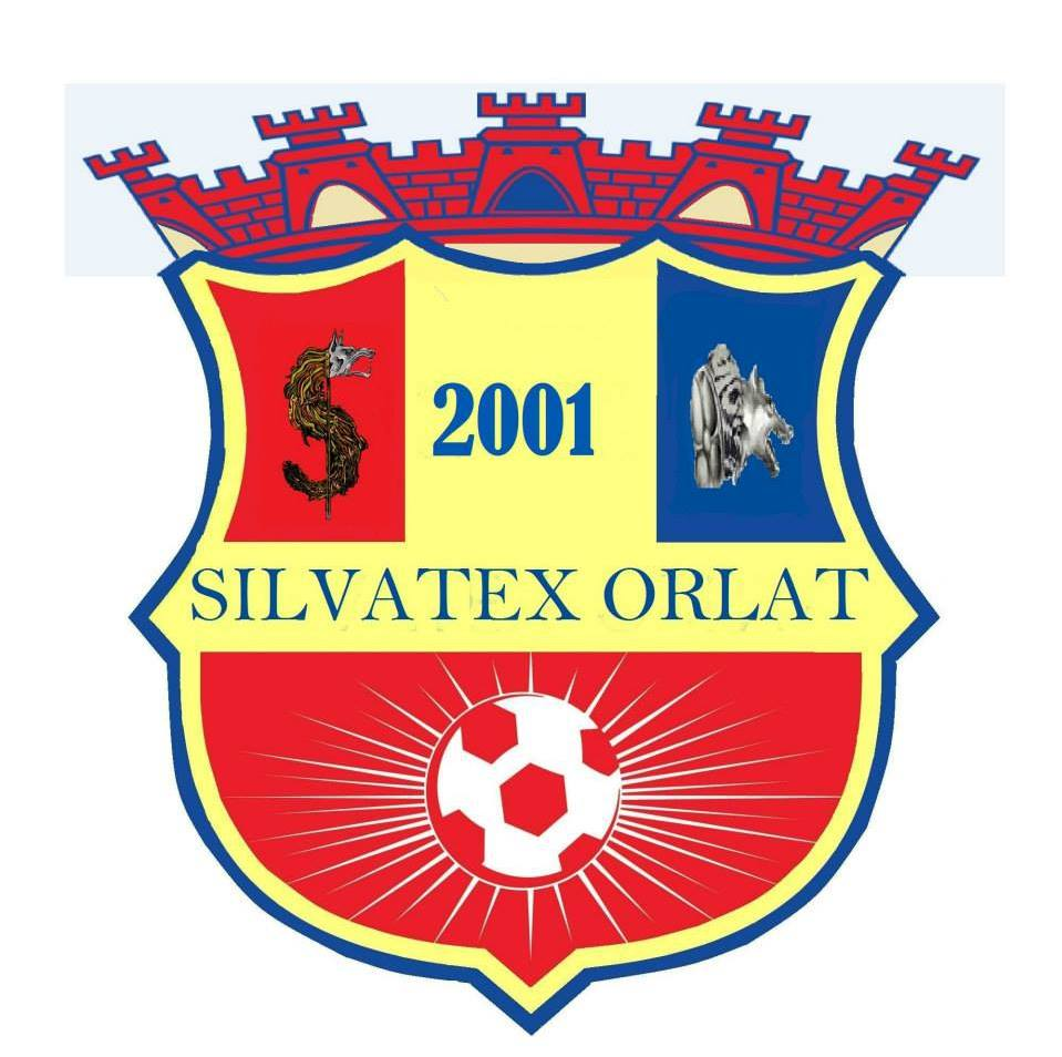 AS Silvatex Orlat