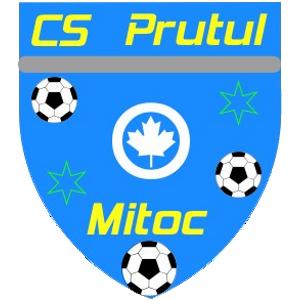 CS Prutul Mitoc