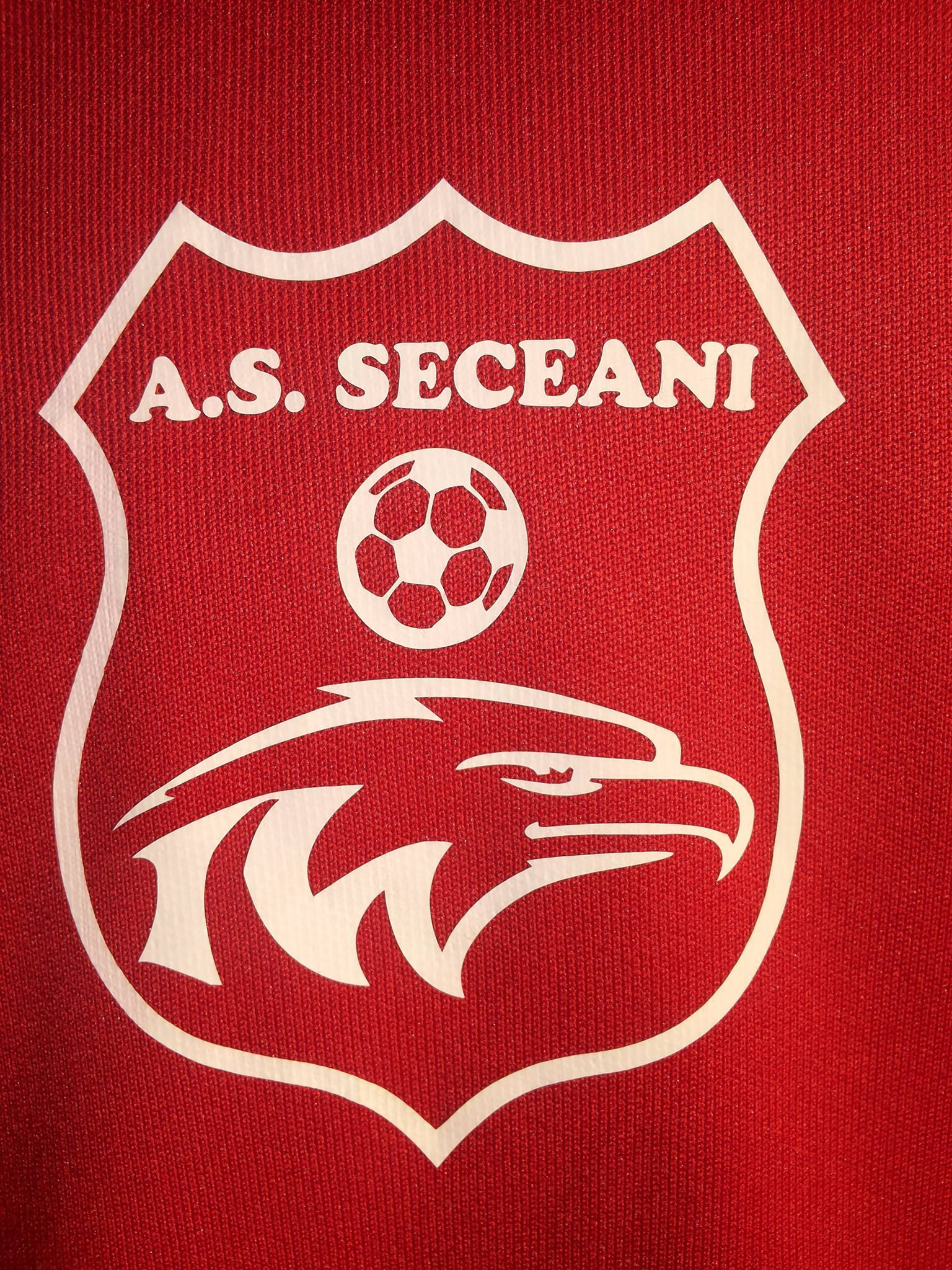 AS Seceani