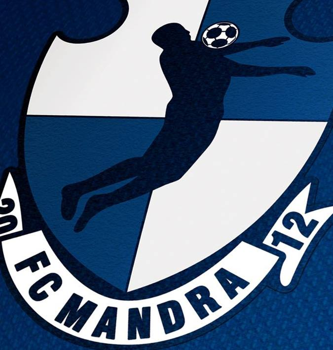 A.S.Mandra
