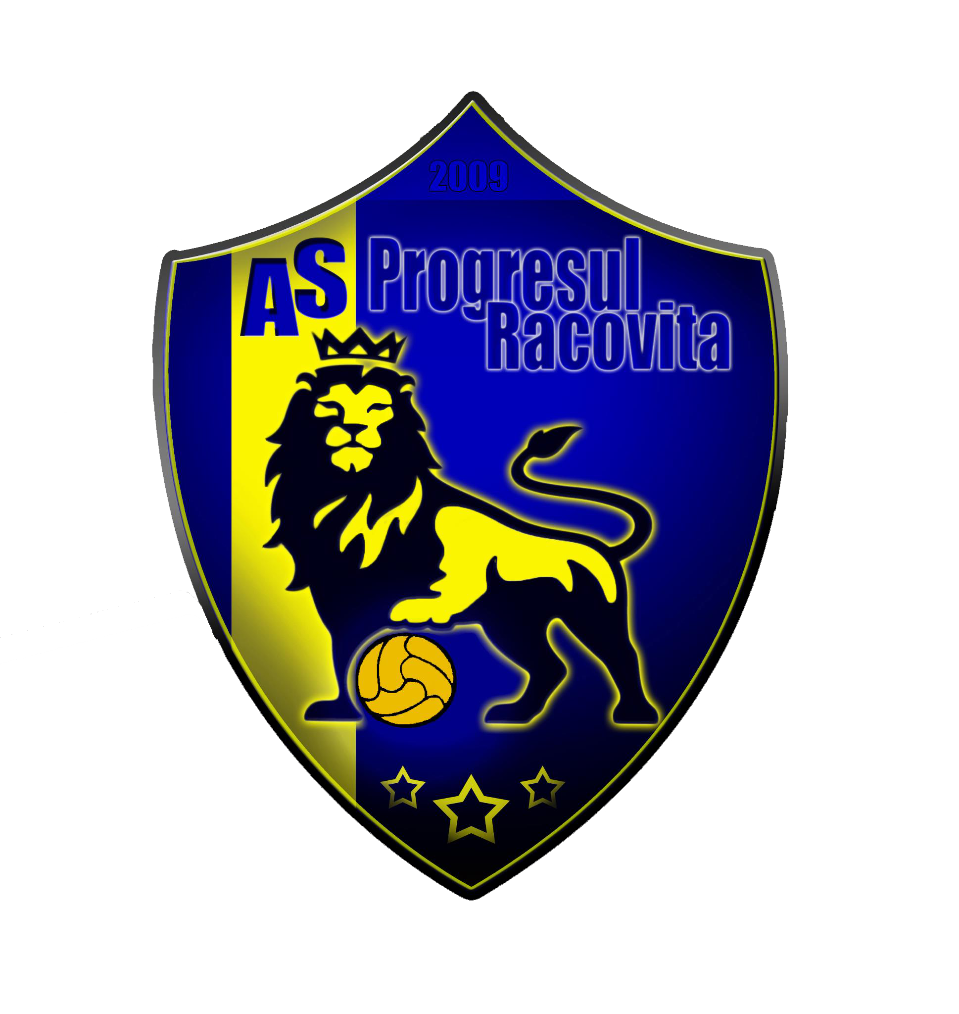 AS FC PROGRESUL RACOVITA