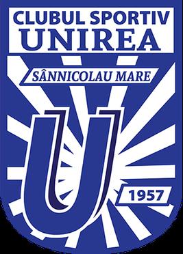 echipa CS UNIREA SANNICOLAU MARE