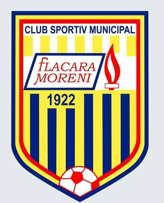 C.S.M. Flacara Moreni