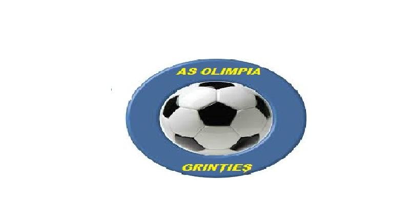 Olimpia Grinties