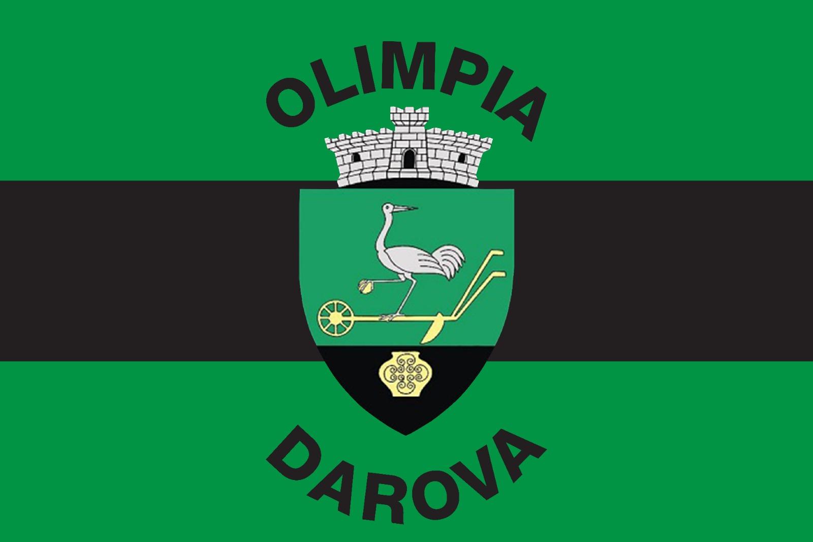 AS OLIMPIA DAROVA