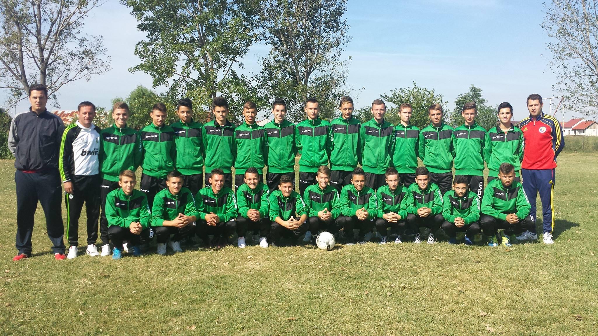 AS FC FRONTIERA DROBETA