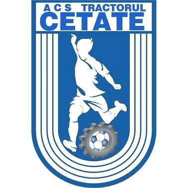 A.C.S. TRACTORUL CETATE