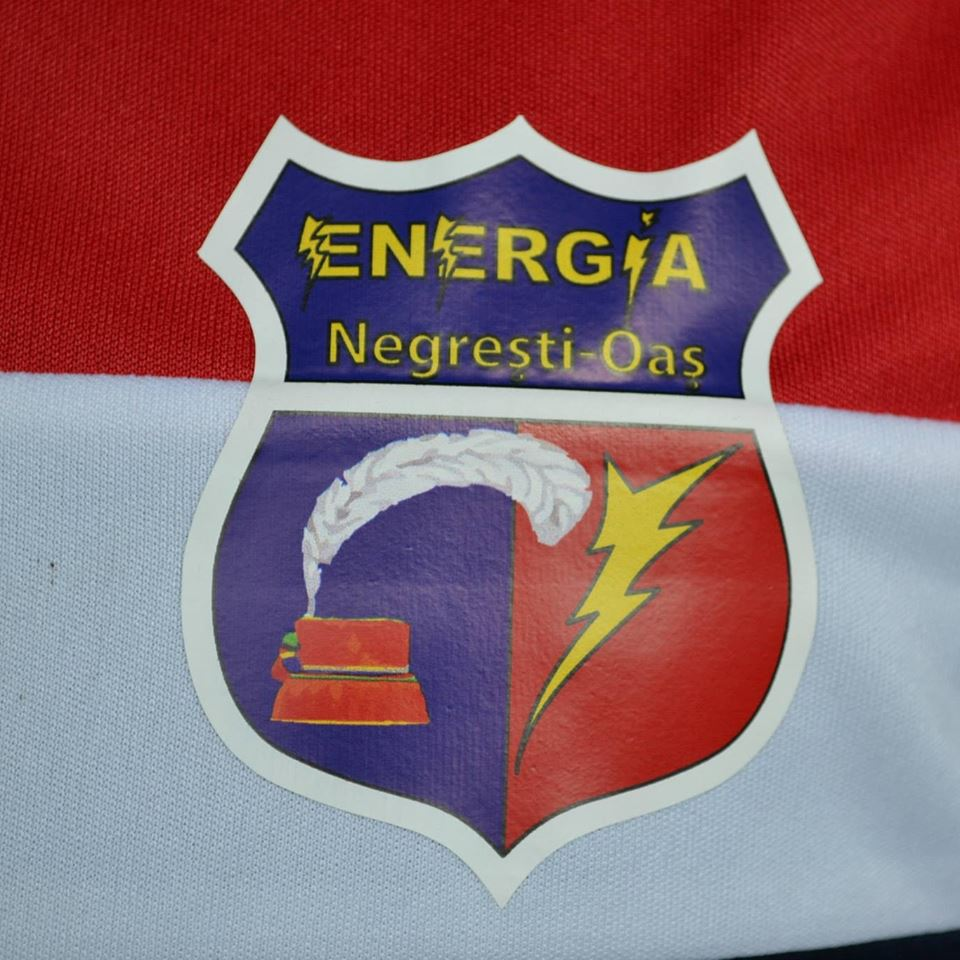 Energia Negreşti