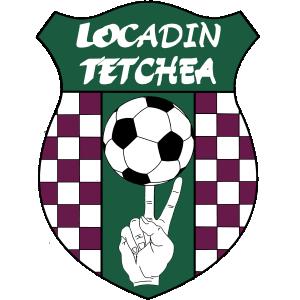 echipa Locadin Ţeţchea