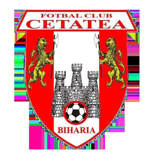 echipa Cetatea Biharia