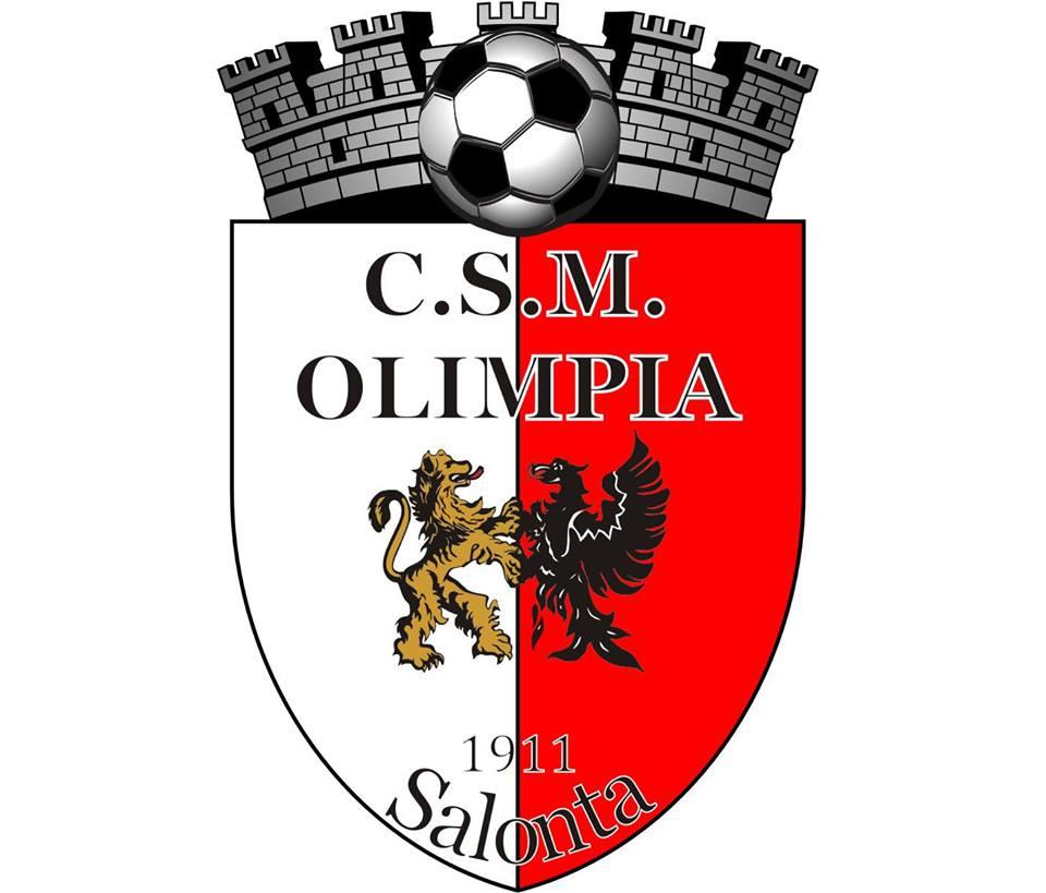 echipa CSM Olimpia Salonta