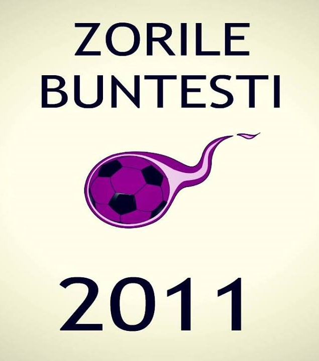 Zorile Buntesti