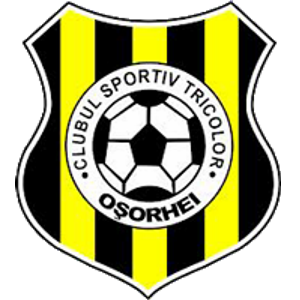 Clubul Sportiv Oşorhei
