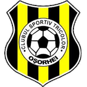 echipa Clubul Sportiv Oşorhei