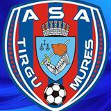 A.F.C. ASA  2013  TIRGU MURES
