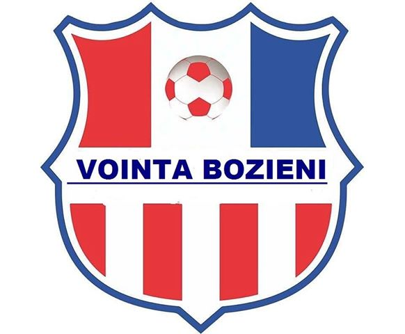 Vointa Bozieni