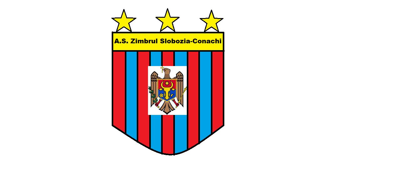 echipa Zimbrul Slobozia Conachi