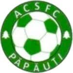 A.C.S.F.C.PAPAUTI