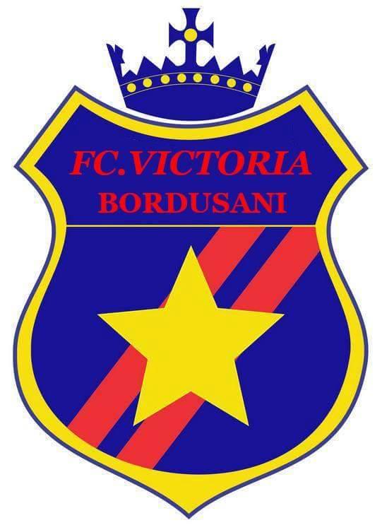 Victoria Bordusani