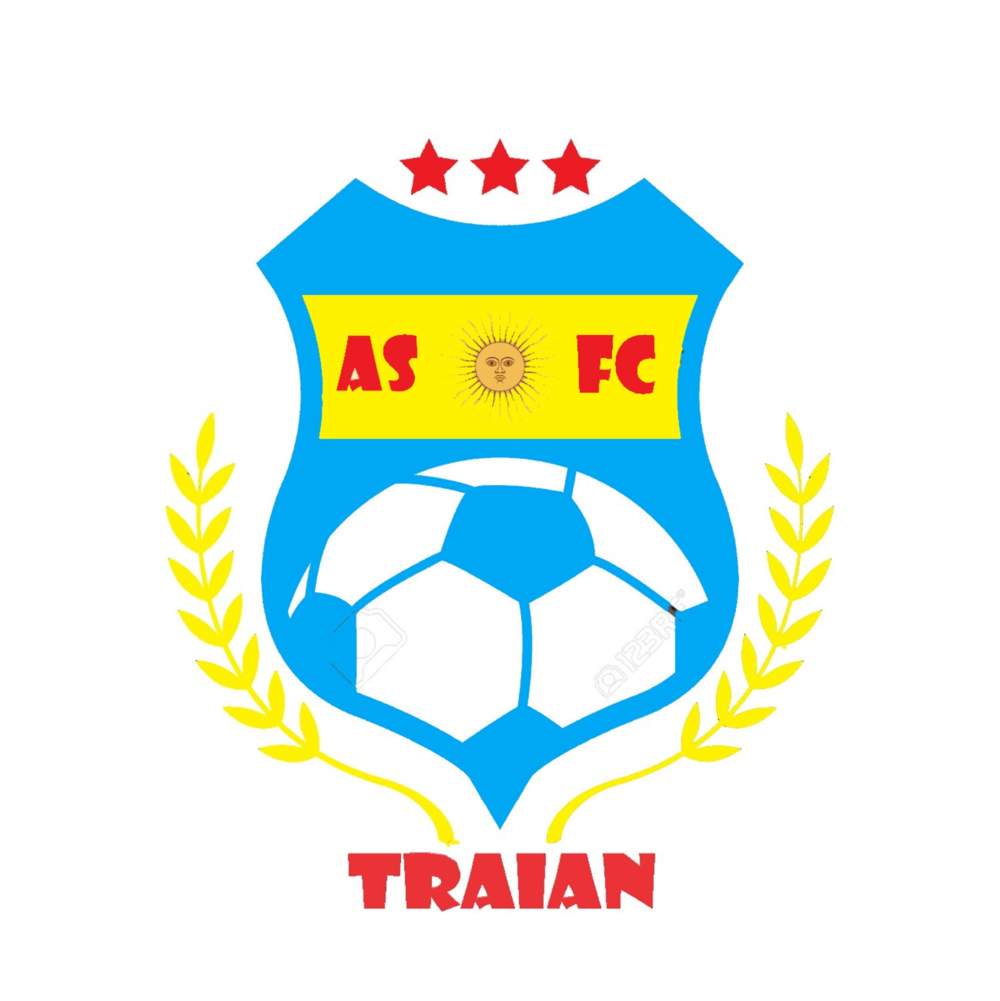 AS FC Traian