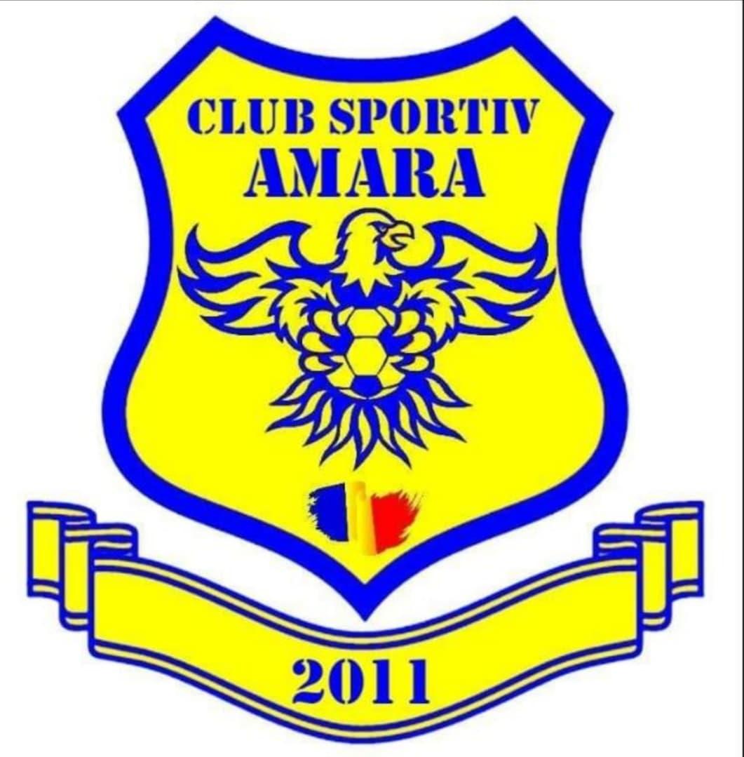 C.S. Amara
