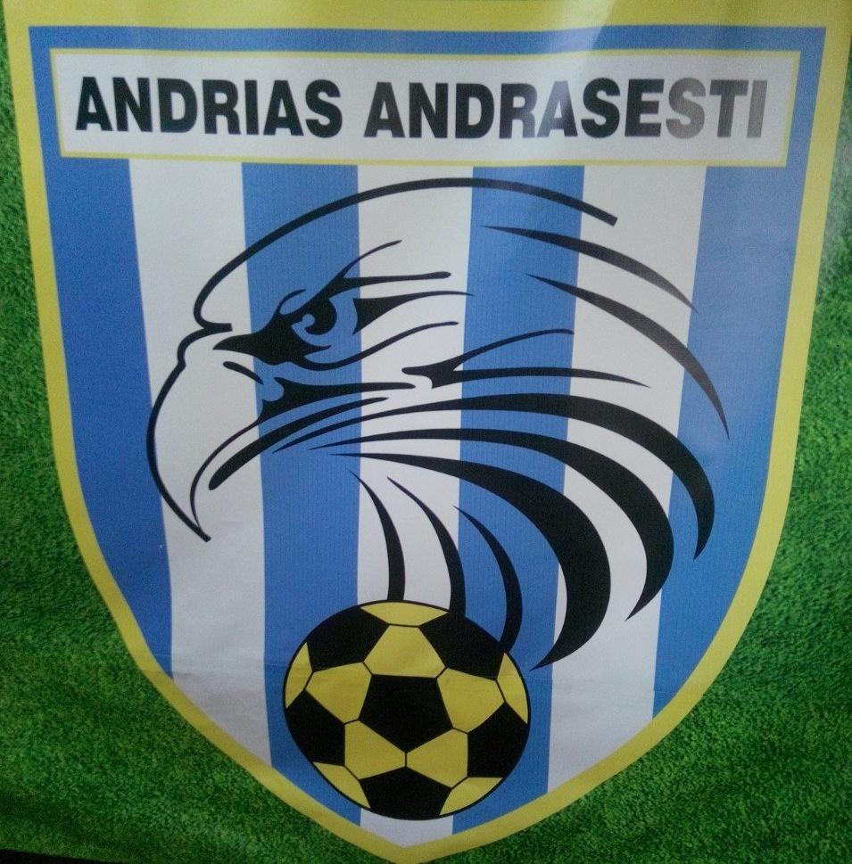 Andrias Andrasesti