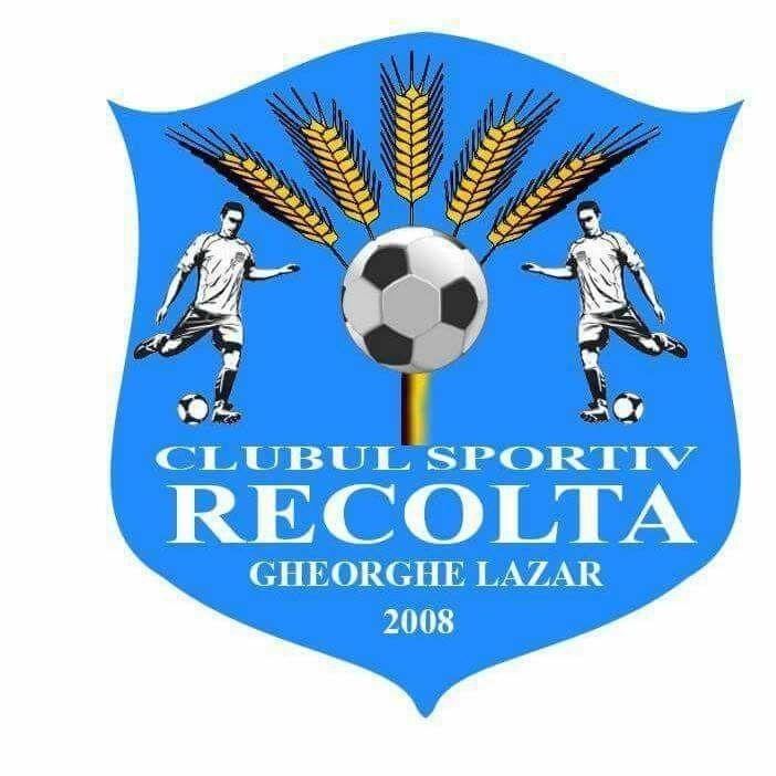 C.S. Recolta Gh. Lazar 2017